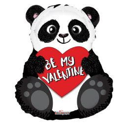 50 Units of Be My Valentines Day Balloon - Valentine Decorations