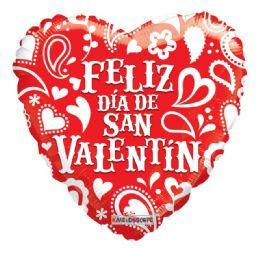 100 Units of Valentines Day Balloon - Valentine Decorations