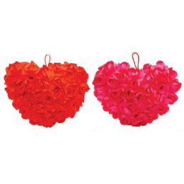 24 Units of Valentine Day Heart Pillow - Valentine Decorations