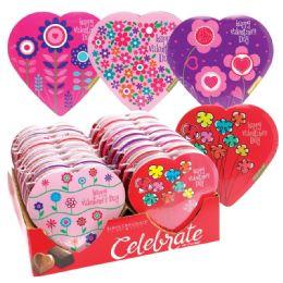 18 Units of Chocolate Friendship Valentine - Valentine Decorations