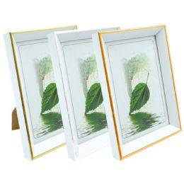 48 Units of Assorted Photo Frames - Picture Frames