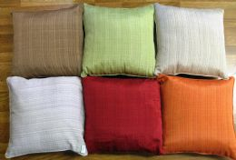 24 Units of BROADWAY PILLOW ASSORTED - Pillows