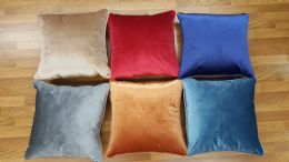 24 Units of ASTRO PILLOW ASSORTED - Pillows
