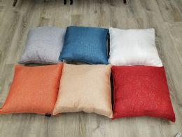 24 Units of DAWSON PILLOW DECORATIVE - Pillows