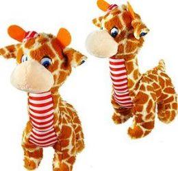 36 Units of Plush Giraffe - Plush Toys