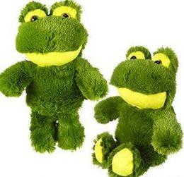 48 Units of Plush Frogs - Plush Toys
