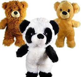 24 Units of Plush Bears - Plush Toys
