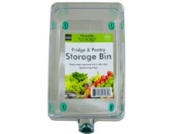 18 Units of Handy Storage Bin - Storage and Organization