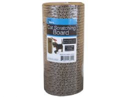 36 Units of Cat Scratching Board - Pet Accessories