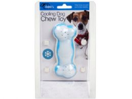 18 Units of Cooling Dog Chew Toy - Pet Toys
