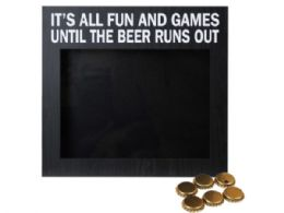 9 Units of Beer Top Saver Decorative Box - Store
