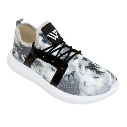 12 Units of Women's Fashion Sneakers In White - Women's Sneakers