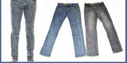 24 Units of MEN'S FASHION JEANS - Mens Jeans