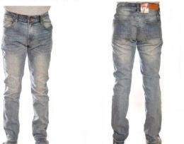 24 Units of MENS FASHION STRETCHED DENIM - Mens Jeans