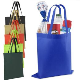 100 Units of Promo 15 X 14 Non Woven Tote Bag - Tote Bags & Slings