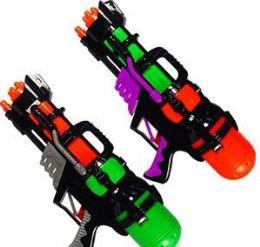18 Units of Pump Action Water Blasters - Water Guns