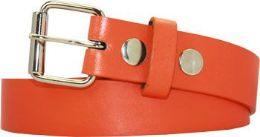 36 Units of Kids Fashion Coral Belt - Kid Belts