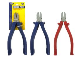 "48 Units of Diagonal Pliers 8"" - Tool Sets"