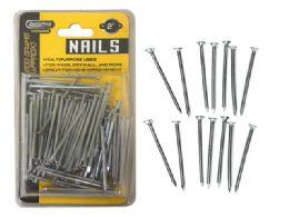 "72 Units of Nail 2"" 200gm Net Wt. Db - Drills and Bits"