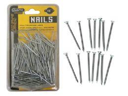 "72 Units of Nail 1.5"" 200gm Net Wt. Db - Drills and Bits"