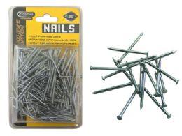 "72 Units of Nail 1.25"" 200gm Net Wt. Db - Drills and Bits"