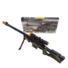 6 Units of Special Shoot Toy Gun - Toy Weapons