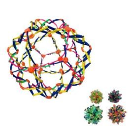 24 Units of Expanding Sphere Toy - Balls