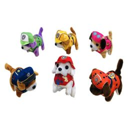 24 Units of Barking And Walking Dog [safety Dogs] - Toys & Games
