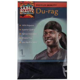 24 Units of Durag [navy] - Head Wraps