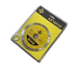 "20 Units of 4.5"" Diamond Blade Turbo Cutting Wheel - Box Cutters and Blades"
