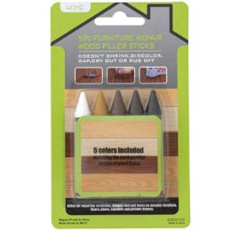 48 Units of Wood Filler Sticks Rapid Remedy Touchup - Home & Kitchen