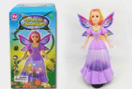 36 Units of Dream the Beautiful Girls B/O Fairy Dance Angel - Dolls