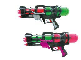 """36 Units of WATER GUN 17"""" - Water Guns"""
