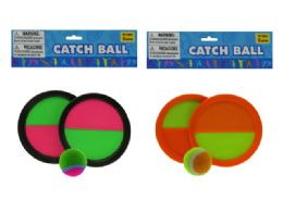 48 Units of CATCH BALL PLAY SET - Toy Sets