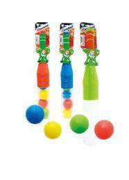 24 Units of BASEBALL PLAY SET - Toy Sets