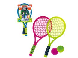 """36 Units of RACKETS PLAY SET (ONE PAIR) 20"""" - Toy Sets"""