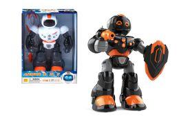 "18 Units of B/O ROBOT W/LIGHT & SOUND 11"" - Light Up Toys"