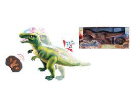 "12 Units of R/c Dinosaur W/light & Sound 17"" - Light Up Toys"