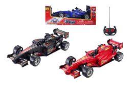"24 Units of RC RACING CAR W/LIGHT 10"" - Light Up Toys"