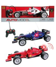 "16 Units of RC/ RACING CAR W/LIGHT & SOUND 15"" - Light Up Toys"
