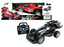 "12 Units of R/c High Speed Vehicle W/light 12"" - Light Up Toys"