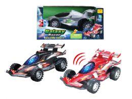 "18 Units of FRICTION SPACE RACE CAR W/LIGHT & SOUND (BATT. INCL.) 11"" - Cars, Planes, Trains & Bikes"
