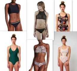 12 Units of Yacht & Smith Assorted Bathing Suit Lots Limited Supply Bulk Buy - Womens Swimwear