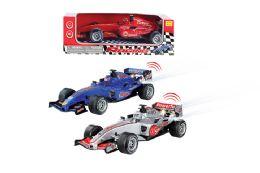 "24 Units of FRICTION RACE CAR W/LIGHT & SOUND (BATT. INCL.) 14"" - Cars, Planes, Trains & Bikes"