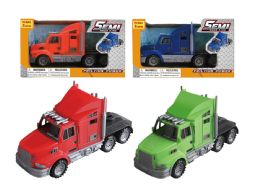 """48 Units of FRICTION SEMI TRUCK 9"""" - Cars, Planes, Trains & Bikes"""