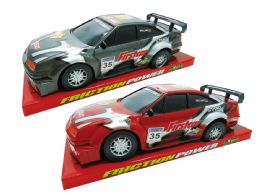 """18 Units of FRICTION SPORT CAR 15"""" - Cars, Planes, Trains & Bikes"""