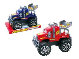 """36 Units of FRICTION MONSTER TRUCK 8"""" - Cars, Planes, Trains & Bikes"""