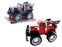 """16 Units of FRICTION MONSTER TRUCK 10.5"""" - Cars, Planes, Trains & Bikes"""