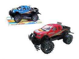 """12 Units of FRICTION PICKUP TRUCK 16.5"""" - Cars, Planes, Trains & Bikes"""