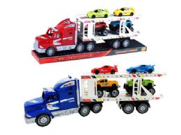 """24 Units of FRICTION TRUCK CARRIER 16.5"""" - Cars, Planes, Trains & Bikes"""